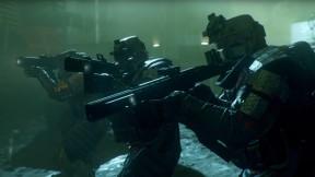 Call of Duty: Infinite Warfare - Story-Trailer