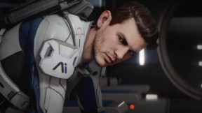 Mass Effect: Andromeda: <p>Cinematic-Trailer</p>
