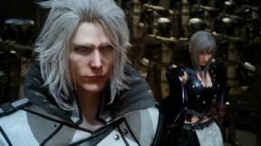 Final Fantasy XV - 101-Trailer