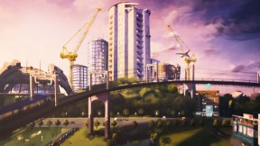 Cities: Skylines - Xbox One Edition: <p>Reveal-Trailer</p>