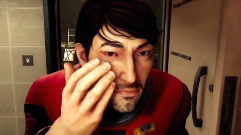 Prey - Launch-Trailer