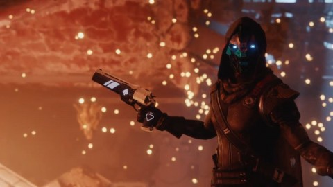 Destiny 2 - Gameplay-Enthüllungstrailer