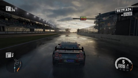 Forza Motorsport 7 - Nürburgring GP Gameplay-Video