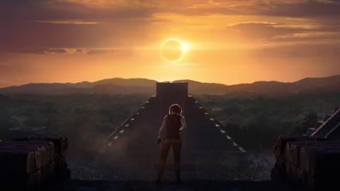 Shadow of The Tomb Raider - CGI-Trailer