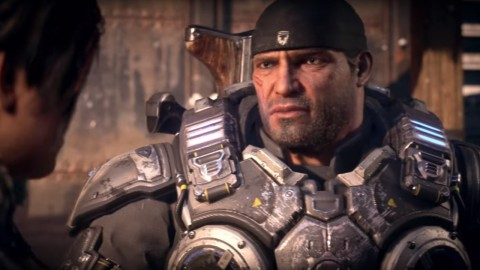 Gears of War 5 - Cinematic Trailer
