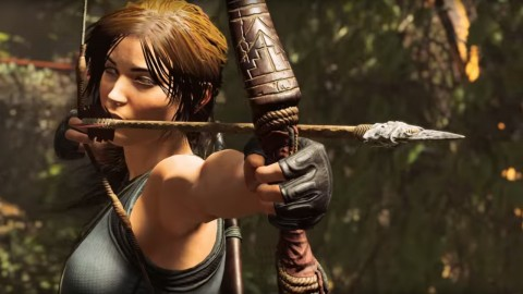 Shadow of the Tomb Raider - E3 2018 Gameplay-Trailer