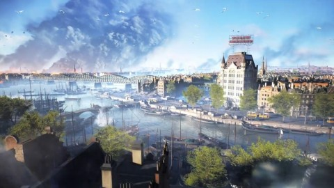 Battlefield V - Gamescom-Trailer