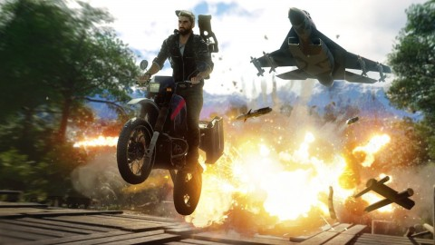 Just Cause 4 - Story-Trailer