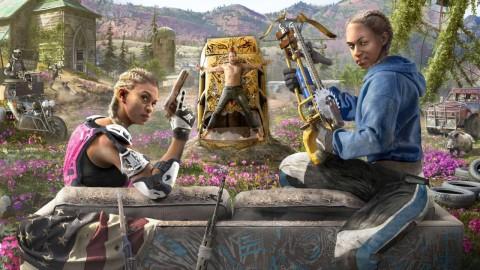 Far Cry: New Dawn - Ankündigungstrailer