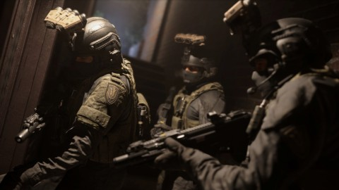 Call of Duty: Modern Warfare - Reveal-Trailer