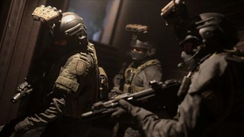 Call of Duty: Modern Warfare - Reveal-Trailer