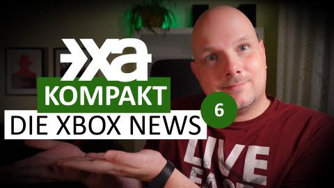 XA Kompakt - Folge 6 - Die Xbox-News der Woche