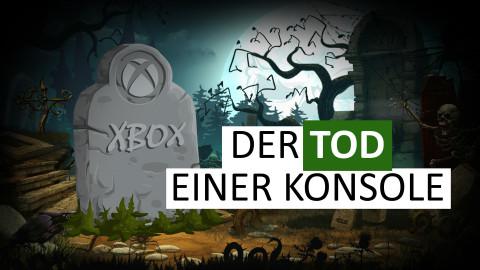 Tod und Wiedergeburt einer Konsole - Eine kleine Reise in die Geschichte der Xbox
