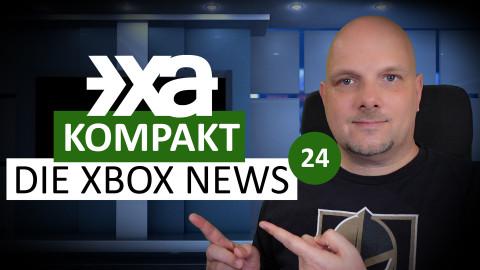 XA Kompakt - Folge 24 - Die Xbox-News der Woche
