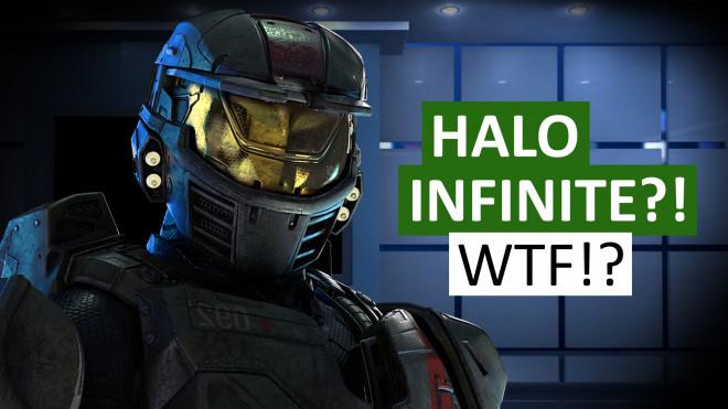 Kommentar zu Halo Infinite - Wer denkt sich solch einen Mist aus?